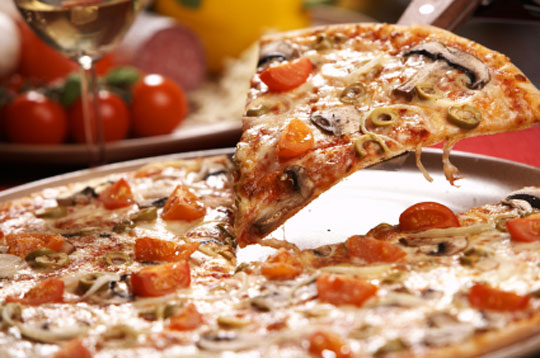 Delicious Pizza Delicious Pizza Jpg