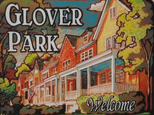 GloverParkSign1