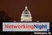 DC Networking Night image